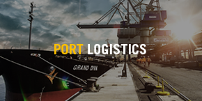 Rhenus Port Logistics
